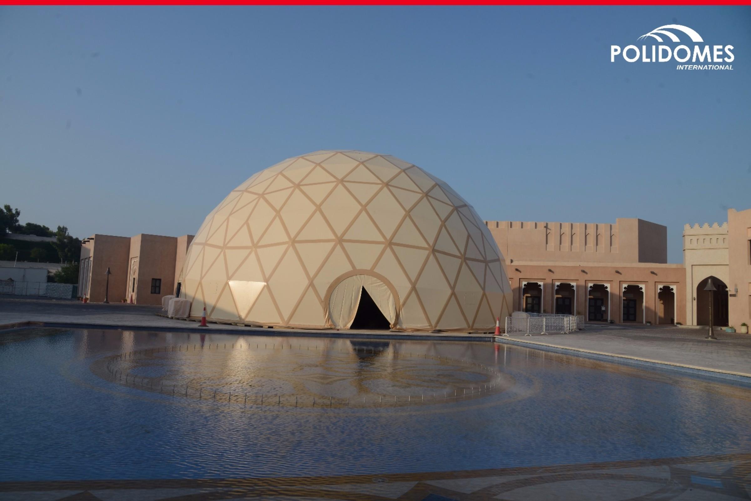 Qatar_Polidome500