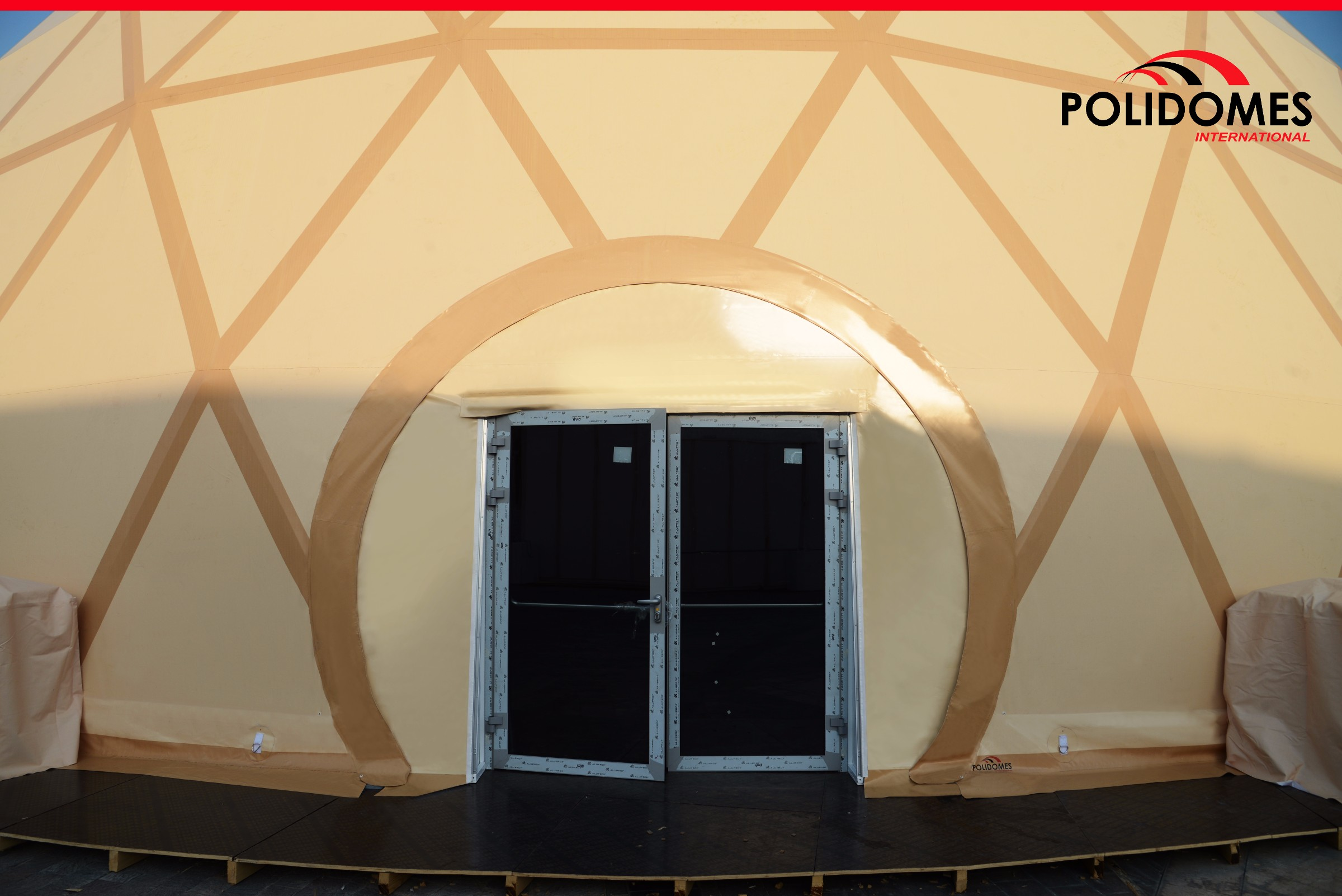double_doors_dome_tent